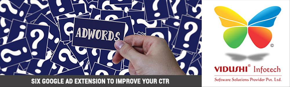 6 Ad Extensions for Improved AdWords CTR