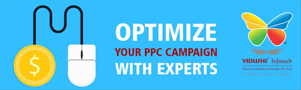 Optimize Your PPC Campaign with Experts
