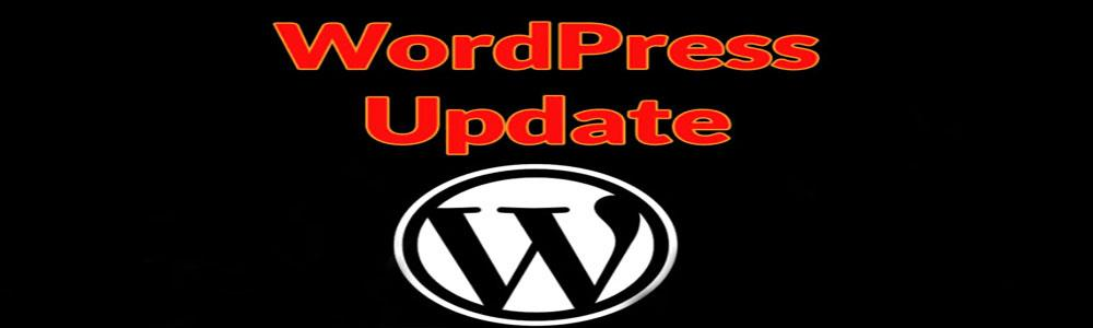 Word Press Vulnerability Update