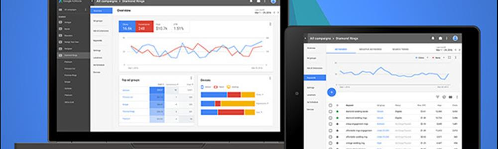 Google To Redesign Adwords